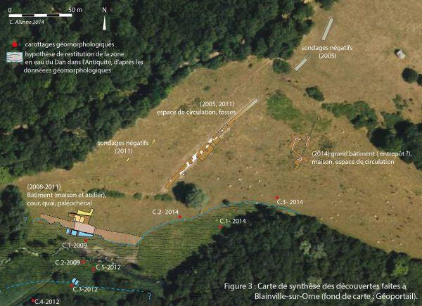 carte-synthese-fouilles-blainville