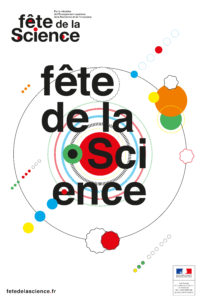 affiche Fête de la science 2019